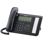 Panasonic BTS KX-NT546-B 6 Line IP Phone