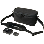 Panasonic Vw-act190 Camcorder Accessory Kit