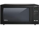 Panasonic Nn-sn733b Full Size Countertop Microwave Oven