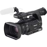 Panasonic AGAC130APJ Professional HD Handheld Camcorder