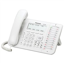 Panasonic Corded Business Phones panasonic kx dt546