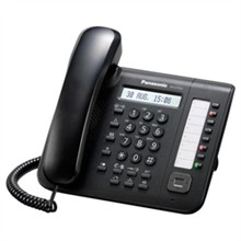 Panasonic Corded Business Phones panasonic kx dt521