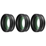 Panasonic DMW-GMC1-3 Pack Macro Conversion Lense