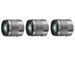 Panasonic H-FS14140S-3 Pack 14-140mm / F3.5-5.6 ASPH Lense