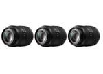 Panasonic H-FS045200-3 Pack Panasonic Lumix G Vario Telephoto Zoom Len