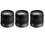 Panasonic H-FS014045-3 Pack Panasonic Lumix G Vario Standard Zoom Lens