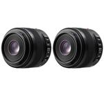 Panasonic H-ES045-2 Pack Panasonic Lumix Leica DG Macro-Elmarit Macro
