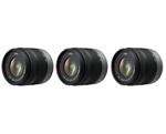 Panasonic H-FS014042-3 Pack Lumix G Vario 14-42mm/F3.5-5.6 Lens