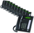 Panasonic KX T7700 Series Corded Phones Panasonic KX T7731B 10 Pack